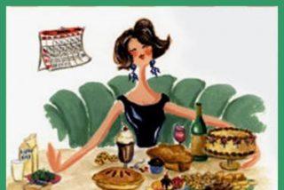 Haga dieta... para evitar las arrugas