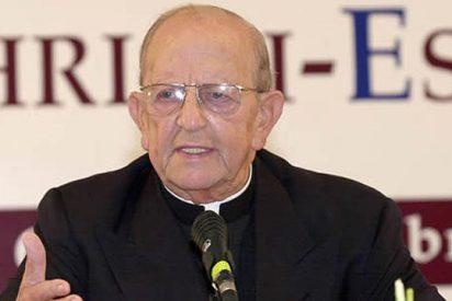 Los Legionarios de Cristo crearán una comisión especial para las víctimas de Maciel