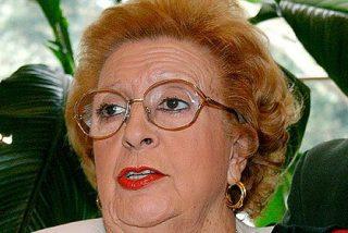 Muere la actriz Florinda Chico