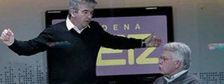 Felipe González ajusta cuentas con Garzón y Zapatero en la Cadena SER