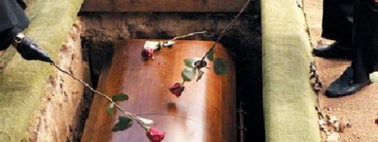 Un cura de Monforte se niega a oficiar el funeral de un octogenario