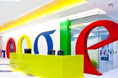 La oficina «Google» en la que hasta el más vago querría trabajar