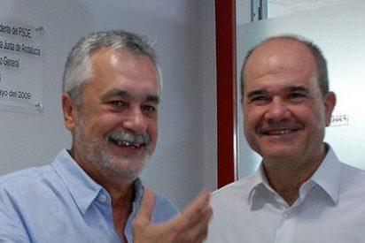¿Es Andalucia la finca corrupta del PSOE?