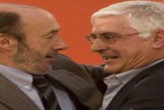 Nuevas vinculaciones entre los espias y el PSOE ponen al 'silencioso' Barreda ante un grave problema