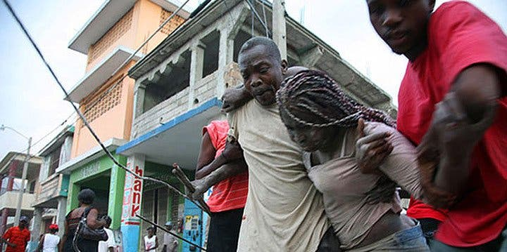 "Unicef: ""En Haití se mueren en la indiferencia"""