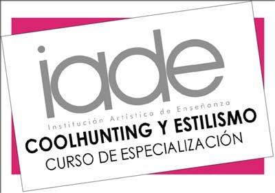 Cuso de especialización de 'Coolhunting y Estilismo' en IADE