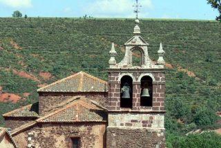 El Obispado de Segovia expulsa a un sacerdote acusado de robar el cepillo