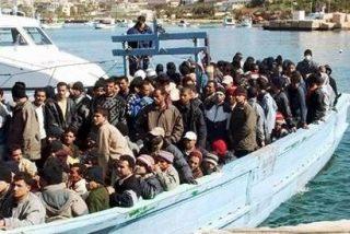 La Unión Europea ayudará a parar inmigración tunecina a Italia