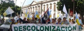 Las revueltas del Magreb inoculan secesionismo en las Islas