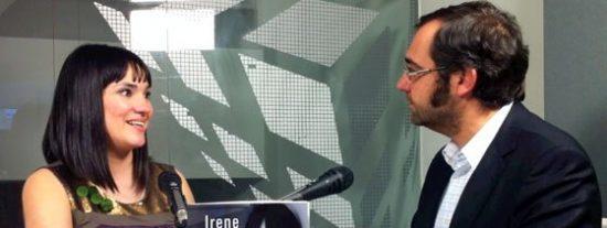 """Irene Villa: """"Cuando visité una cárcel los presos alucinaban de que hubiera perdonado a los que pusieron la bomba"""""""