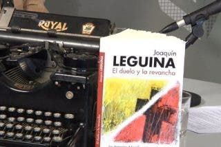 """Joaquín Leguina: """"Existe la frustración de parte de la izquierda que cree que se perdonó demasiado pronto a la otra parte"""""""