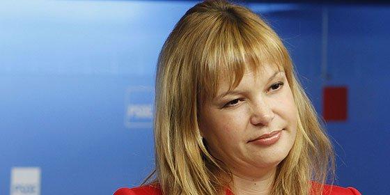La ministra Pajín desmiente que abandonara un restaurante de lujo después de ser increpada por una comensal