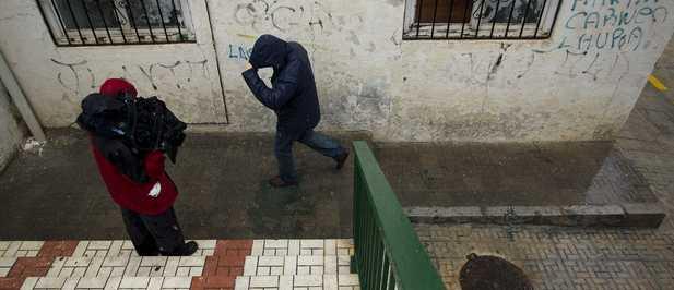 El presunto agresor de la mujer muerta en Málaga evitó la cárcel haciendo cursos sobre igualdad
