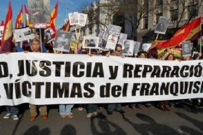 """""""Pintadas fascistas"""" en Vigo"""