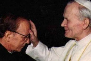 """""""Juan Pablo II no conoció los abusos de Maciel"""""""