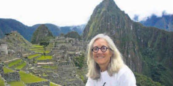 """""""Mi abuelo no descubrió Machu Picchu"""""""