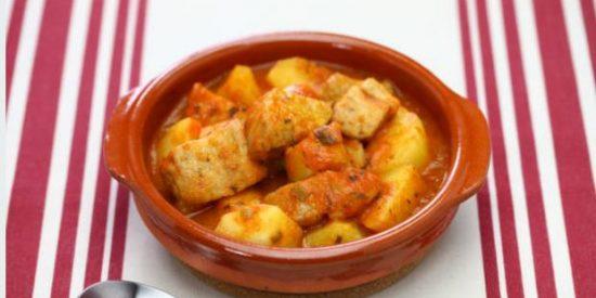 Marmitako receta original