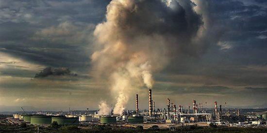 El 40% de los gallegos respiran aire contaminado