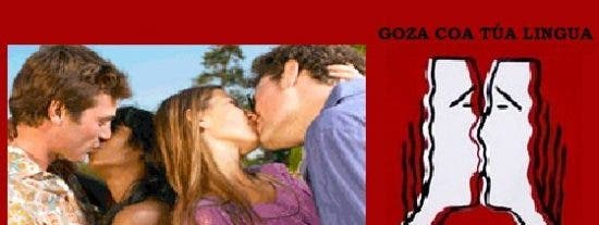 La MNL organiza una 'besada' el día de San Valentín