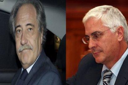 El socialista Hernández Moltó no convence al juez y sigue imputado por el desfalco de CCM