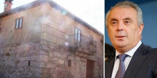 Pachi impide el acceso de los técnicos a su mansión