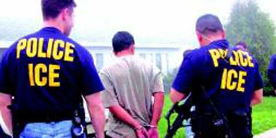 Denuncian porograma anti-inmigrante en Estados Unidos