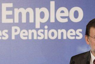Rajoy gana por 'goleada' tanto a Zapatero como a Rubalcaba