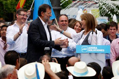 Cospedal candidata a presidir el gobierno regional de Castilla-La Mancha