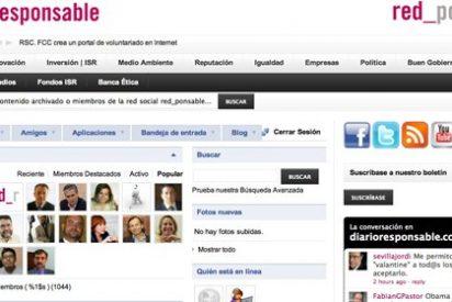 Diario Responsable presenta Red_ponsable, la primera red social de la RSC
