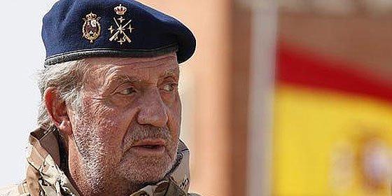 Carta abierta al Rey don Juan Carlos