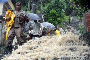 Número de fallecidos por lluvias en Río de Janeiro ascendió a 899