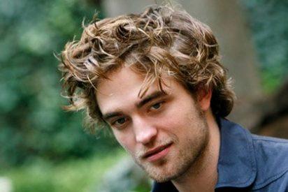 ¿Engañarías a tu novio con Robert Pattinson?