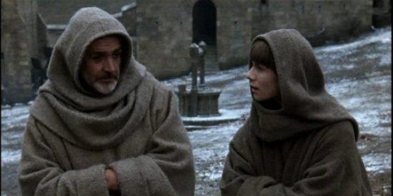 """Exigen a 13 TV que no emita 'El nombre de la rosa' por considerarla una película """"llena de barbaridades contra la Iglesia"""""""