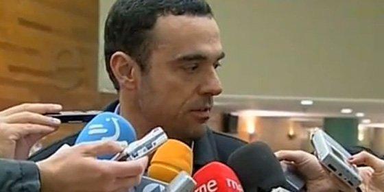 """Rubén Múgica: """"¿No querían Bildu?, ahí tienen Bildu"""""""