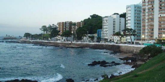 El Salvador, sede del primer maratón acuático Internacional en Centroamérica