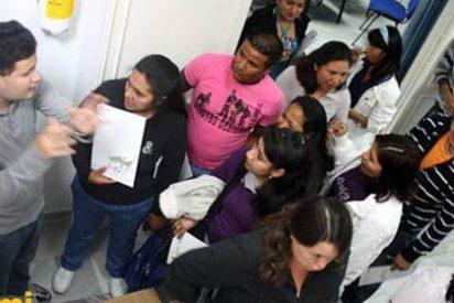 SENAMI convoca a ecuatorianos en Madrid a empadronarse para las próximas elecciones en Ecuador
