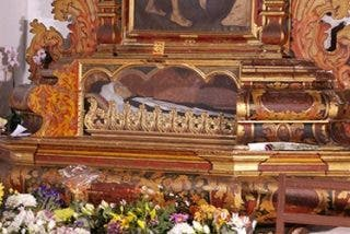 El Vaticano rechaza los milagros de 'La Siervita'