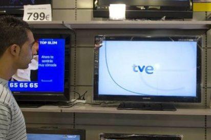 Las televisiones emitieron 602 anuncios menos al día en 2010