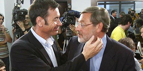 La bronca entre Lissavetzky y Gómez hiere de muerte al PSOE en Madrid