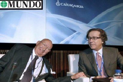 Los altos cargos de Caixa Galicia 'costaban' ocho millones de euros al año