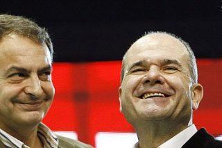 El salario de la corrupción en el 'cortijo' del PSOE
