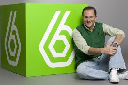 El modelo de negocio de laSexta hace agua: el mercado se toma a risa la salida a Bolsa anunciada por Contreras
