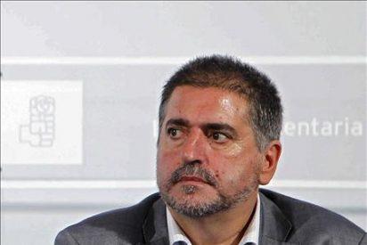 "Eguiguren critica la ""falta de decisión"" de Zapatero"
