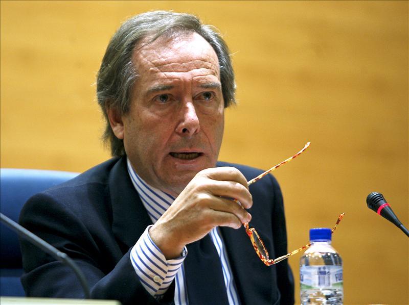 Fallece a los 63 años Enrique Curiel, ex vicesecretario general del PCE