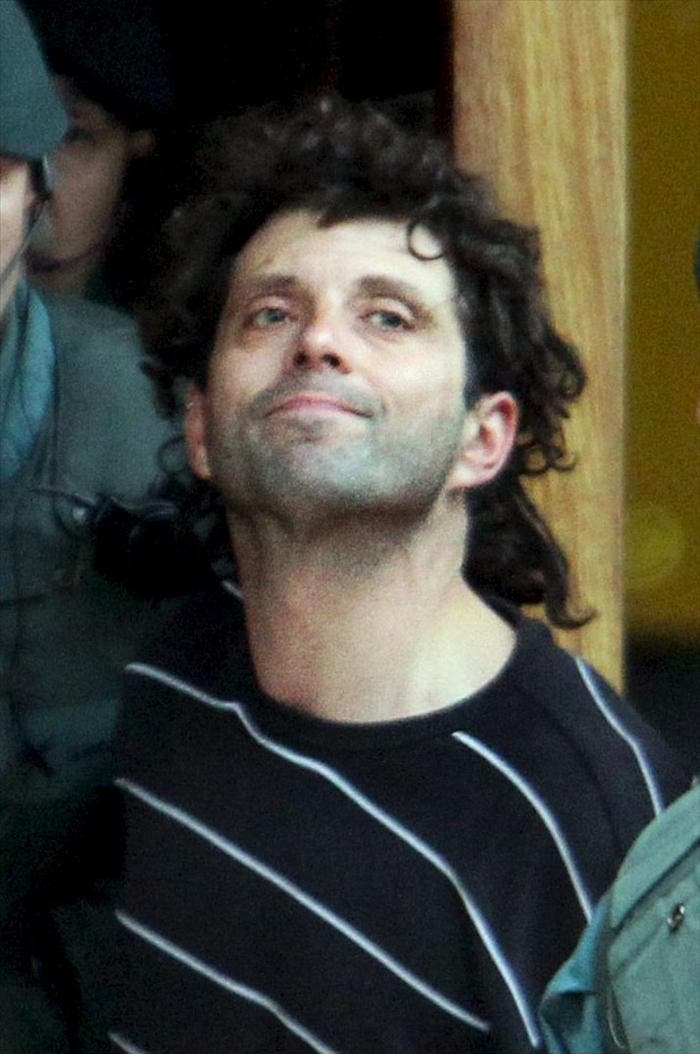 La Guardia Civil cree que tres de los supuestos etarras detenidos ayer asesinaron a Puelles