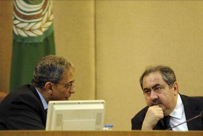 "La Liga Árabe considera ""injustificables"" los ataques a civiles en Libia"