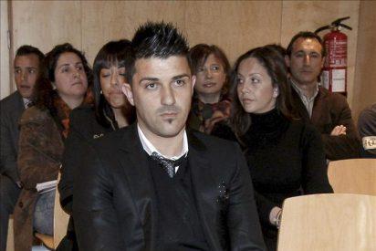 Villa se sintió engañado por Tamargo, que le reclama seis millones de euros