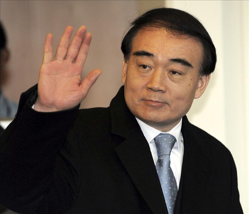 China dice que no hay una propuesta oficial para una zona de exclusión aérea