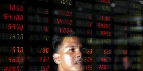 Las bolsas del Sudeste Asiático divididas entre pérdidas y ganacias