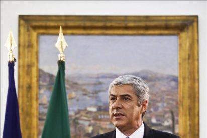 La crisis económica tumba al Gobierno portugués y abre la carrera electoral
